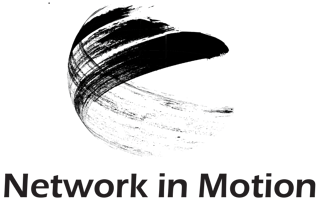 NiM Logo - Black